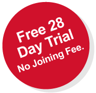 Free 28 Day Trial